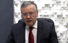 """У Порошенко готовятся засудить """"за слова"""" Гриценко на крупную сумму - подробности"""