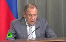 Франция отказалась от пропагандистских росСМИ и привела Лаврова в ярость