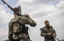 Зашли на позиции и обстреляли трассирующими пулями: появились детали провокации боевиков на Донбассе