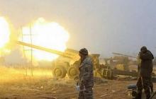 ГУР: на Донбассе террористы открыли огонь по рыбакам из гранатометов, среди пострадавших - около 10 человек