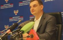 Роман Лягин рассказал о предстаящих выборах в ДНР