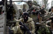 Четверо российских военных взлетели на воздух на Донбассе: детали смертельных взрывов