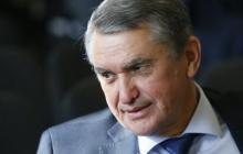 Зеленский уволил посла Шамшура, добившегося прекращения рекламы Danone с Пореченковым