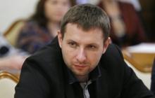Владимир Парасюк одобрил возможность стать главой Львовской ОГА
