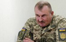 """Командующий ООС отреагировал на угрозы Пушилина: """"Армия Украины нанесет ответный удар"""""""
