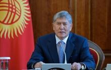 Возмущенный президент Киргизии Атамбаев поставил на место мэра Москвы Собянина за реплику о киргизах-мигрантах