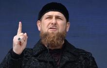 Кадыров срочно уехал из Ингушетии -  народ был готов с ним воевать - кадры