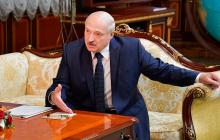 """Лукашенко ответил на скандал с задержанием """"вагнеровцев"""": """"Провокация ЦРУ руками Украины"""""""