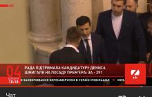 Стало известно, что Зеленский сказал Гончаренко: нардеп откровенно рассказал все сам