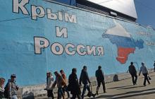 Крым становится для РФ гирей на ногах: россияне снова за все заплатят