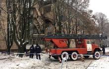 Трагедия в Фастове: в результате взрыва погибли двое людей