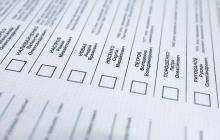 Одному из кандидатов может грозить до трех лет тюрьмы: МВД о грубом нарушении закона на выборах