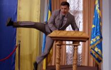 """После шутки о Путине в России сняли """"Слугу народа"""" с телеэфира """"ТНТ"""""""