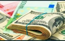 Курс доллара и евро в Украине: рост продолжается на фоне назначения нового главы НБУ