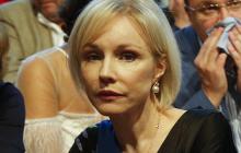 "Вдова Табакова Зудина ради любовника ""перекроила"" свою внешность пластикой"