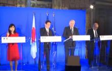 Франция и Япония объединяются: в Париже подписан военный договор о сотрудничестве, который защитит их от возможного агрессора