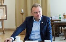 Моя реакция была неадекватной – Садовой сделал очередное странное заявление по делу Гандзюк