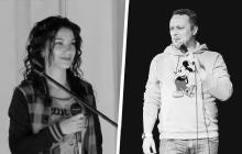 Смертельное ДТП комиков Маловичко и Зуевой из Stand Up: в Сети появились кадры с места аварии