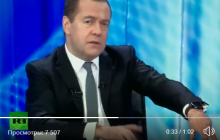 Медведев рассказал, почему Украина не сможет прожить без России, - видео вызвало скандал в соцсетях