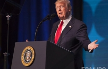 """""""Сотрудничество США со странами, уважающими соседей"""", - Трамп дал понять, с какой именно страны СНГ нужно брать пример. Кадры"""