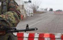 """Поработал """"комендантом"""" у террористов, а потом отправился за украинской пенсией: под Волновахой задержали пособника боевиков"""