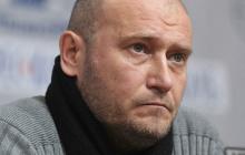Ярош обратился к властям из-за нападения на автобус Кивы под Харьковом