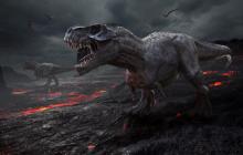 Геологи смоделировали первые часы на Земле после падения астероида, погубившего динозавров