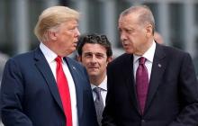 """Удар Трампа оказался болезненным: Эрдоган предложил Украине избавиться от """"оков"""" доллара"""