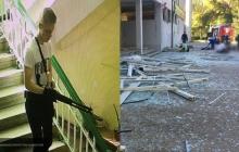Керченский стрелок не мог застрелиться сам? В соцсетях нашли подозрительную деталь на фото убитого психопата