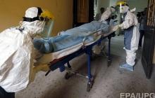 В Болгарии с подозрением на Эболу госпитализирован пациент - СМИ