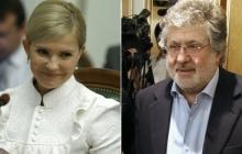 """Как """"слив"""" разговора с Тимошенко испортил Коломойскому тактику лжеподдержки Зеленского: Кабакаев сразил выводом"""