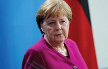 """""""Это неприемлемо"""", - у Меркель резко отреагировали на произошедшее в Беларуси"""
