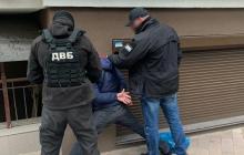 """Боевик из """"ДНР"""" открыл стрельбу в центре Киева - ранения получил сотрудник полиции: детали"""