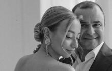 Виктор Павлик тайно женился в 4-й раз - первые свадебные кадры