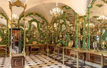 Ограбление века: в Германии разграбили музей драгоценностей на более 1 млрд евро