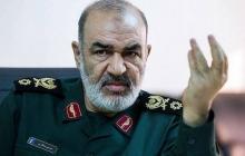 """""""Никогда не были в такой опасности, как сейчас"""", - командир КСИР пообещал расправиться с Израилем"""