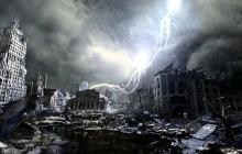 Европу уничтожит супертайфун ʺДориан 2.0ʺ, который сформируется в России