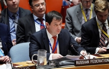 Россия в ООН нагло отреагировала на план Авакова по деоккупации Донбасса