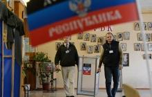 """Путин """"не поддержал"""" Донбасс и отказался признать """"выборы"""": ситуация в Донецке и Луганске в хронике онлайн"""