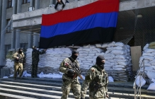 Предал Украину за 1,5 тысячи гривен: в Славянске полиция накрыла четверых пособников оккупантов