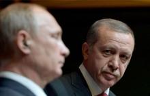 Начало большой войны России против Турции: российско-сирийские войска войдут в Африн для помощи курдам