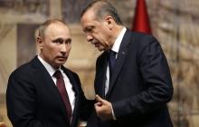 А тем временем Эрдоган нанес точечный удар по Кремлю - Турция внезапно поддержала вступление Украины в НАТО