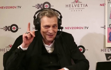 """Невзоров раскрыл правду, почему Соловьев набросился на Уткина: """"Сперли пульт"""" - видео"""