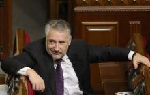 Новый губернатор Донецкой области не стал критиковать Кихтенко