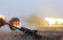 У российских военных тяжелые потери на Донбассе: штаб ООС сообщил о 41 убитых, десятки ранены