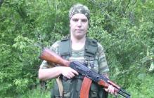 """Ликвидирована опасная террористка Кошка: в """"ДНР"""" скрывают обстоятельства ее гибели - редкие кадры"""