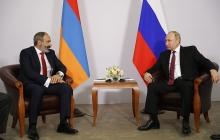 Пашинян здорово разозлил Путина: появилась информация, почему Москва ввела эмбарго против Армении
