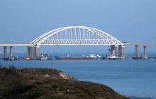 Обрушение Керченского моста в Крым: россияне пошли на срочные меры, испугавшись реакции Путина