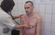 """""""Я благодарен всем, кто меня поддерживал"""", - Сенцов прекращает голодовку, появилось письмо узника совести"""