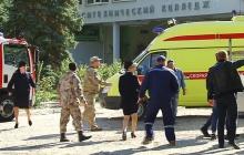 Аксенов заявил о сообщниках стрелка Рослякова - подробности